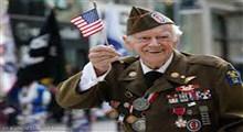 در حمله به کنگره آمریکا بازنشستگان ارتش نقش موثر داشتند!