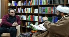شیعه و سنی در برابر مستکبران متحدند/ حامد کاشانی