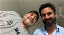 اعتراف جنجالی پزشک مارادونا به قتل او!