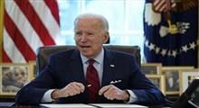 جو بایدن تحریمها را کاهش نمی دهد