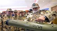 موشک کورنت ایرانی!