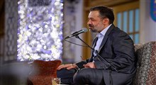 منم زینب که معنای وفایم/ حاج محمود کریمی