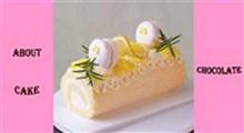 کیک طرز تهیه کیک رولی