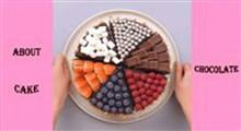کیک طرز تهیه کیک شکلاتی برای مهمانی