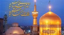 حکمت (نسخه اینستاگرام) | ثواب زیارت امام رضا؛ معادل یک میلیون حج مقبول / استاد دارستانی