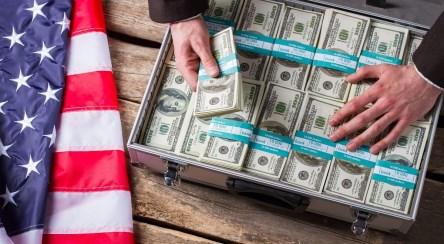 فسادهای میلیاردی | چگونه ۲۲ میلیارد دلار از کشور خارج شد؟