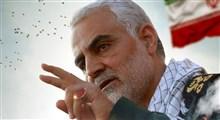 کلاس درس سردار سلیمانی برای پشت سر گذاشتن روزهای بحرانی و ناامیدی