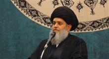 یاد مرگ در داخل قبر! | حجتالاسلام مومنی