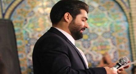 مداحی ماه ربیع/ رعنایی: حسین آمد مسلمان کرد ما را