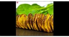 آشپزی | غذاهای خوشمزه با سیب زمینی