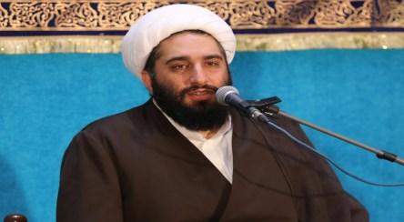 نقش امام حسن عسکری(علیه السلام) در منظومه انسان ۲۵۰ ساله/ حامد کاشانی