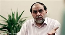 بدون توقف | قسمت نهم: سیاه و سفید رژیم پهلوی؛ استاد رحیم پور ازغدی