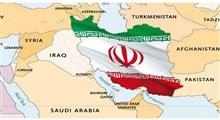 قدرت ایران در سطح بین الملل