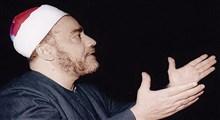 ابتهال/ یا رب وحد شملنا: استاد نقشبندی