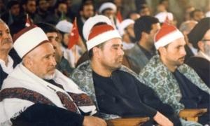تلاوت زیبا از آیه 138 سوره مبارکه آل عمران