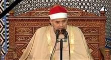 تلاوت سوره مبارکه الرحمن آیات 1 تا 7/ غلوش