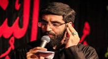 سید رضا نریمانی - شب تاسوعا محرم 97 - جیگر گوشه ی من دوست دارم عباس (روضه)