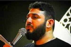 مداحی محرم 98/ گرجی: گدای اهل البیتم (شور جدید)