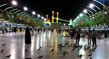 استوری | سلام بر حسین(ع): پویانفر