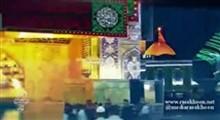 حاج مهدی رسولی - وفات حضرت زینب سلام الله علیها 93 - زینب عقیله العرب (شور ترکی)