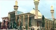 نماهنگ «امام کاظم علیهالسلام و مبارزه با زره تقیّه»