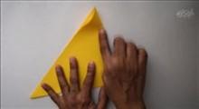 آموزش ساخت گل کاغذی در کمترین زمان