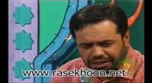 حاج محمود کریمی-مراسم روز عرفه سال1397-سیاه رفته وحالا روز خدا روز نجاته (مناجات)
