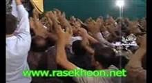 حاج محمود کریمی-مراسم روز عرفه سال1397-بخش دوم قرائت دعای عرفه (مناجات)