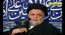 استاد هاشمی نژاد - داستان های اخلاقی - دستور ساخت مسجد جمکران از جانب امام زمان