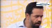 شب ولادت امام علی (ع) | حاج محمود کریمی : پیش تو گیریم نداریم جا (غزل مصیبت)