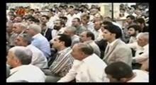 استاد انصاریان - داستانهای اخلاقی - شیخ بهایی و قبرستان تخت فولاد اصفهان