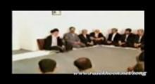 فرمایشات رهبر انقلاب درکنفرانس حافظ شناسی28/8/1367-صوتی
