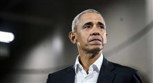 واکنش اوباما بعد از شنیدن نام جنرال سلیمانی