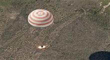 نمونه خاک یک سیاره به ژاپن آورده شد