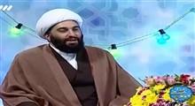 دعوت به حق در رفتار امام حسن عسکری(ع)/ استاد حامد کاشانی