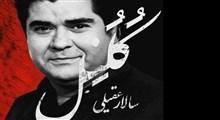 ترانهی تیتراژ نمایشی «کلنل»/ سالار عقیلی