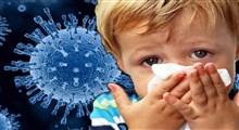 درمان ترس کودکان از کرونا/ استاد داوودی نژاد