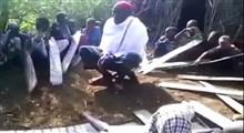 آموزش قرآن به نوجوانان در کشور مالی
