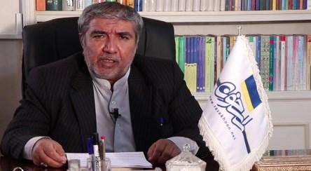 استاد معلمی/ تحلیل مسائل سیاسی عراق