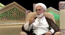 علت اعتراض فرشتگان به خلافت انسان/ استاد رضا محمدی