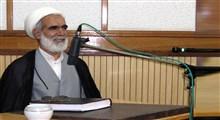 صبر خدا بر ظلم و کشتار انسانها/ استاد رضا محمدی
