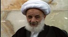 شرح دعای روز بیست و دوم ماه مبارک رمضان/ آیت الله مجتهدی تهرانی