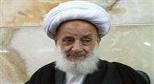 نعمتی که با ظلم تغییر میکند/ استاد مجتهدی تهرانی