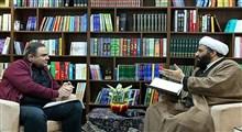 فیلم کامل مناظره حجت الاسلام حامد کاشانی و حسین دهباشی