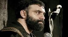 کربلایی جواد مقدم- اربعین حسینی ۱۳۹۷ - آقا برا من صمیمی تر از تو کسی نیست