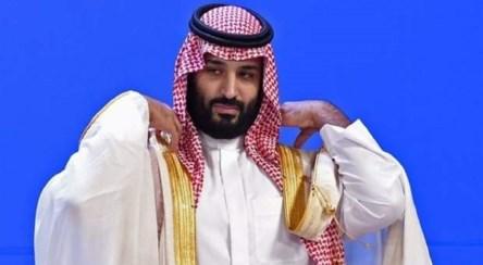 تمسخر جالب بن سلمان توسط الجزیره