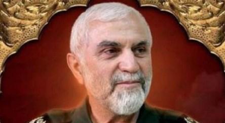 روایت شهید همدانی از قدرت امام خمینی (ره) در کردستان