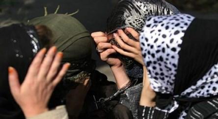 گزارش تکاندهنده از قاچاق دختران ایرانی در اینستاگرام!