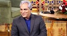 کنایه سنگین مهران مدیری به بیخبری دولت از گرانی بنزین