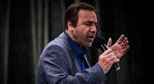 سرود انقلابی گلریز برای سردار شهید قاسم سلیمانی